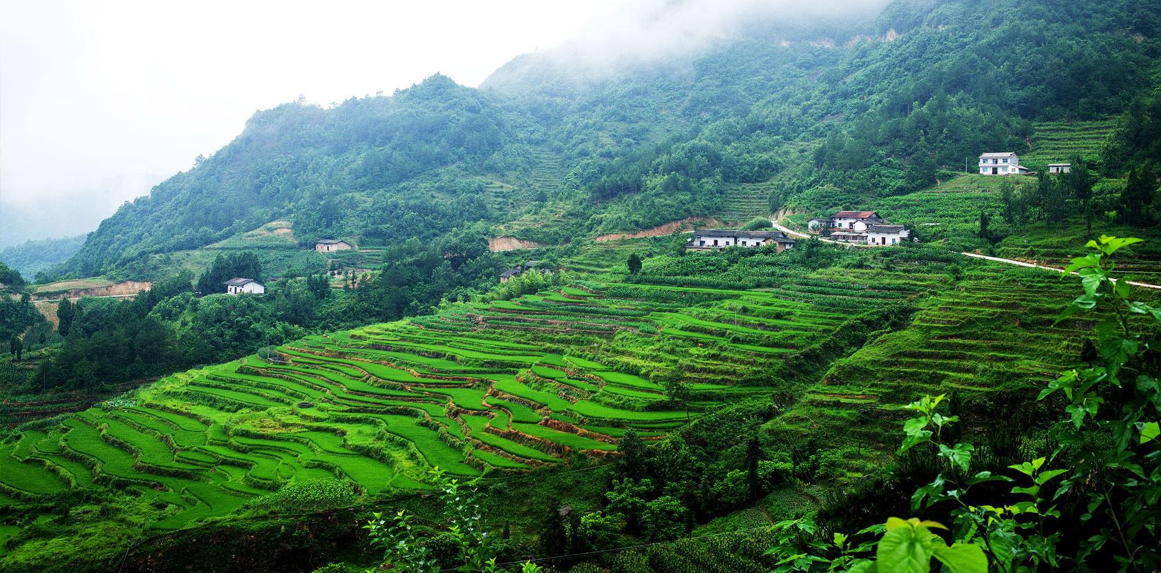 900LH.COM Panlong Mountain Base, Shaanxi, China